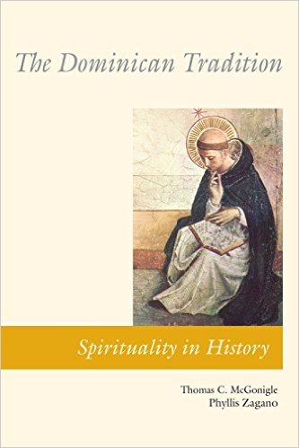 Book Cover: The Dominican Tradition