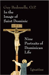 Book Cover: In the Image of Saint Dominic