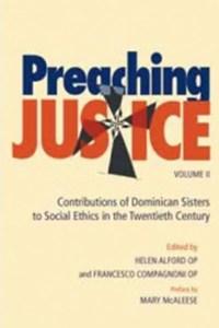 Book Cover: Preaching Justice Volume II