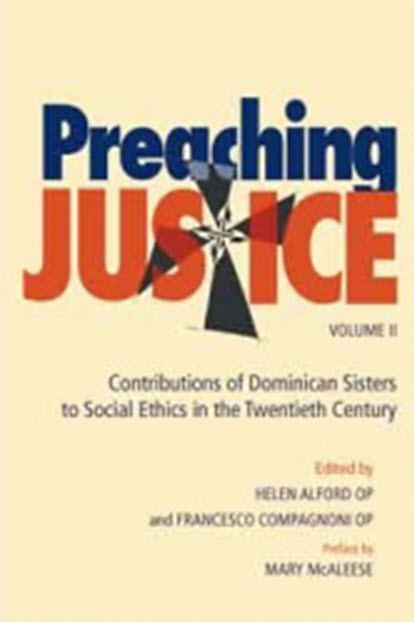 Book Cover: Preaching Justice Volume II