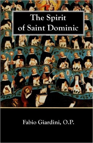 Book Cover: The Spirit of Saint Dominic