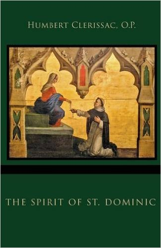 Book Cover: The Spirit of St. Dominic