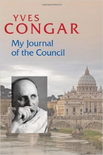 Book Cover: My Journal of the Council