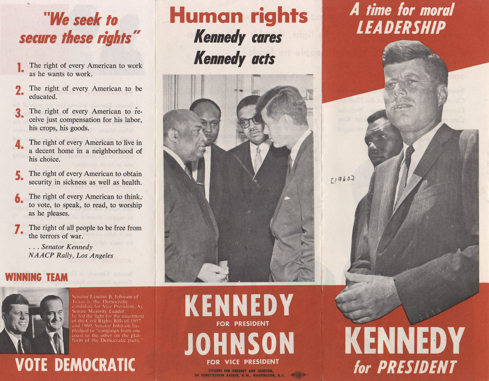 JFK And The Public View The Kennedy Era