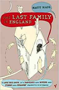 Ebook the last family