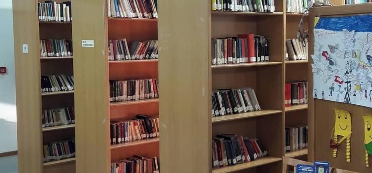 Μια σπουδαία παροχή που θα απολαμβάνουν οι φίλοι της Δημοτικής Βιβλιοθήκης Καβάλας όσο μακριά και αν βρίσκονται.