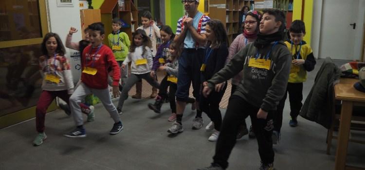 Τρίτη 2 Απριλίου 2019, εορτασμός της Παγκόσμιας Ημέρας Παιδικού Βιβλίου στη Δημοτική Βιβλιοθήκη Καβάλας «Βασίλης Βασιλικός»