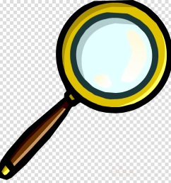club penguin magnifying glass clipart magnifying glass penguin clip art [ 900 x 880 Pixel ]