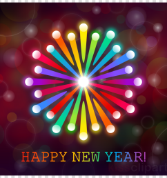 download happy new year everyone clipart new year s eve new year card diwali [ 900 x 900 Pixel ]