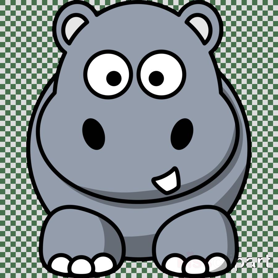 hight resolution of cartoon hippo clipart hippopotamus clip art