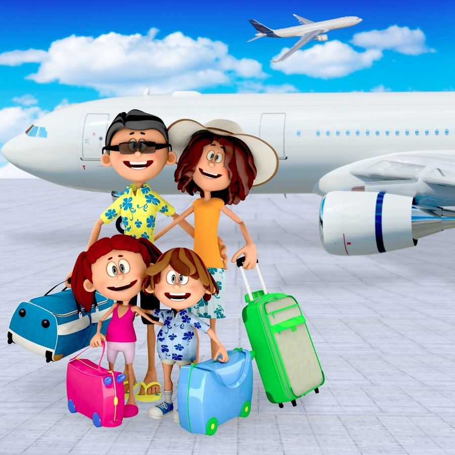 hight resolution of family vacation clipart vacation travel clip art