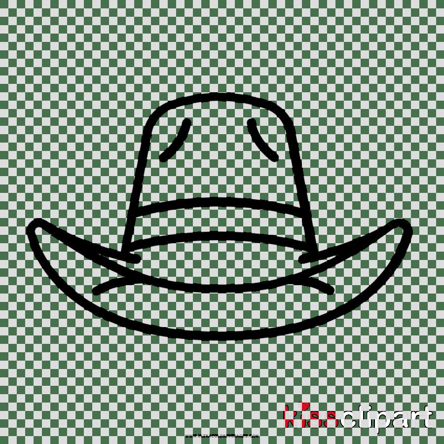 hight resolution of sombrero vaquero para colorear clipart cowboy hat
