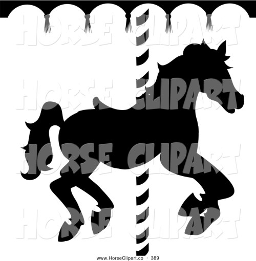 small resolution of carousel horse clipart horse clip art carousel clip art