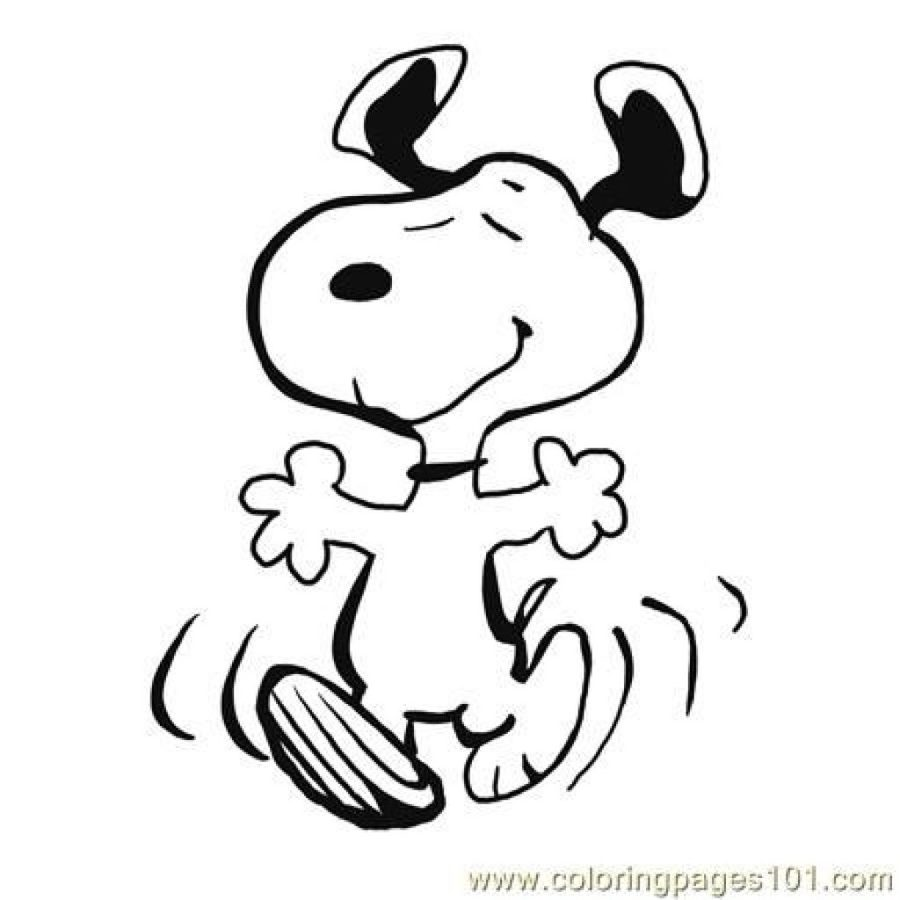 hight resolution of download snoopy dancing clipart snoopy charlie brown woodstock