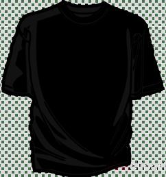 black tshirt image png clipart t shirt clip art [ 900 x 900 Pixel ]