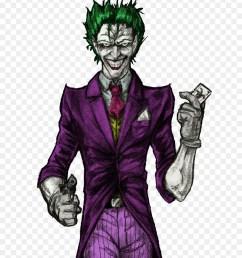 joker png clipart joker batman harley quinn [ 900 x 1140 Pixel ]