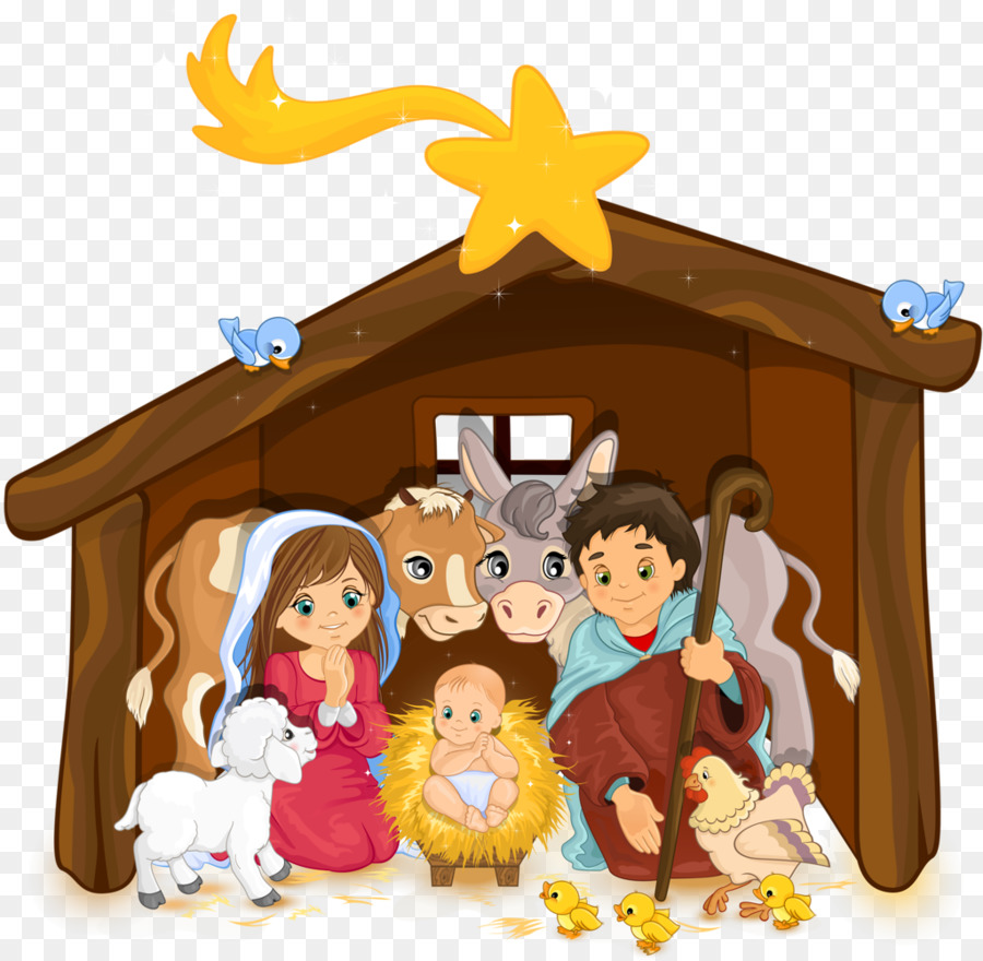 hight resolution of download nativity clipart nativity scene nativity of jesus clip art