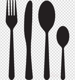 fork spoon knife vector clipart knife fork [ 900 x 900 Pixel ]