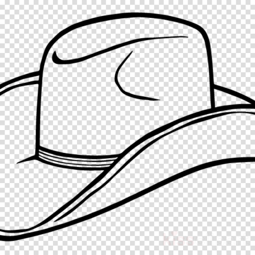 small resolution of cowboy hat vector clipart cowboy hat