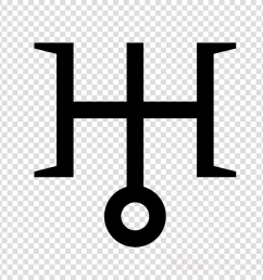 download uranus greek god symbol clipart astronomical symbols astrological symbols uranus [ 900 x 900 Pixel ]