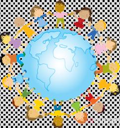 unity world clipart world language clip art [ 900 x 900 Pixel ]