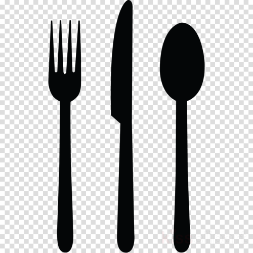 small resolution of fork knife spoon icon clipart knife fork clip art