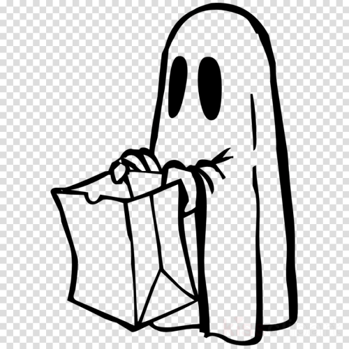 small resolution of black and white halloween clipart halloween clip art