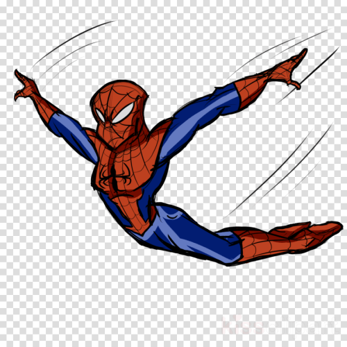 small resolution of download superhero clipart spider man superhero spider girl superhero