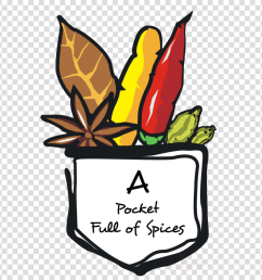 pocket full of spices clipart indian cuisine a pocket full of spices clip art [ 900 x 900 Pixel ]