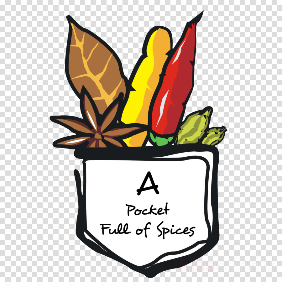 medium resolution of pocket full of spices clipart indian cuisine a pocket full of spices clip art