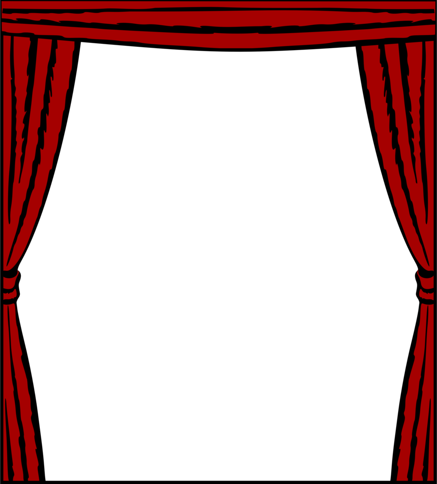 medium resolution of clip art clipart window blinds shades theater drapes and stage curtains clip art