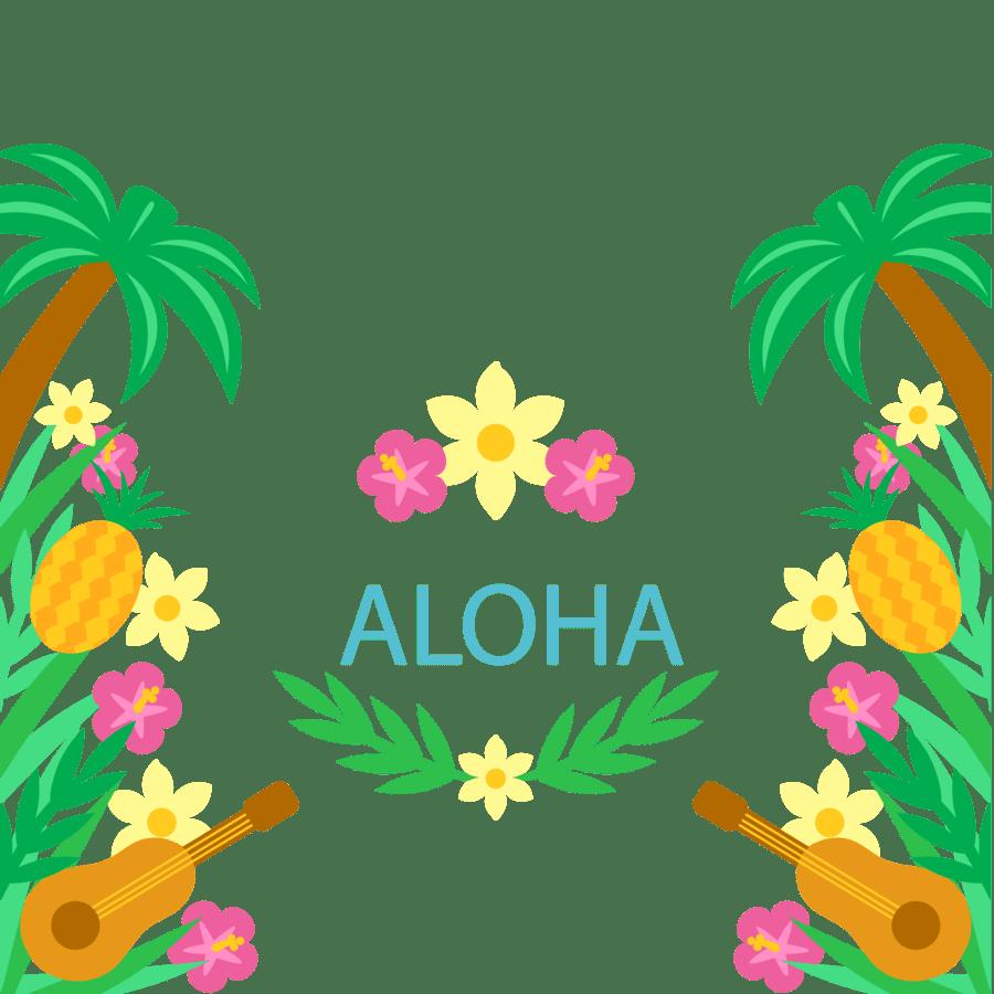 hight resolution of convite para festa tropical clipart cuisine of hawaii clip art