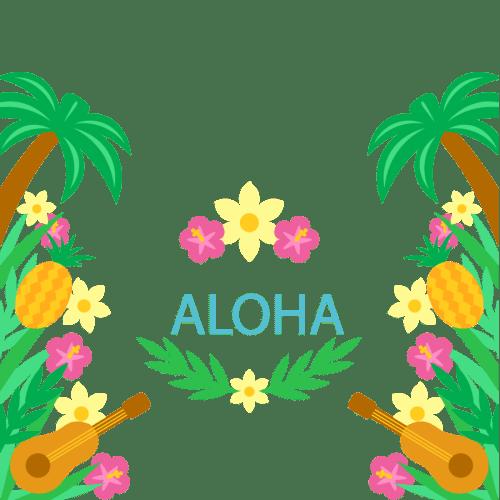 small resolution of convite para festa tropical clipart cuisine of hawaii clip art