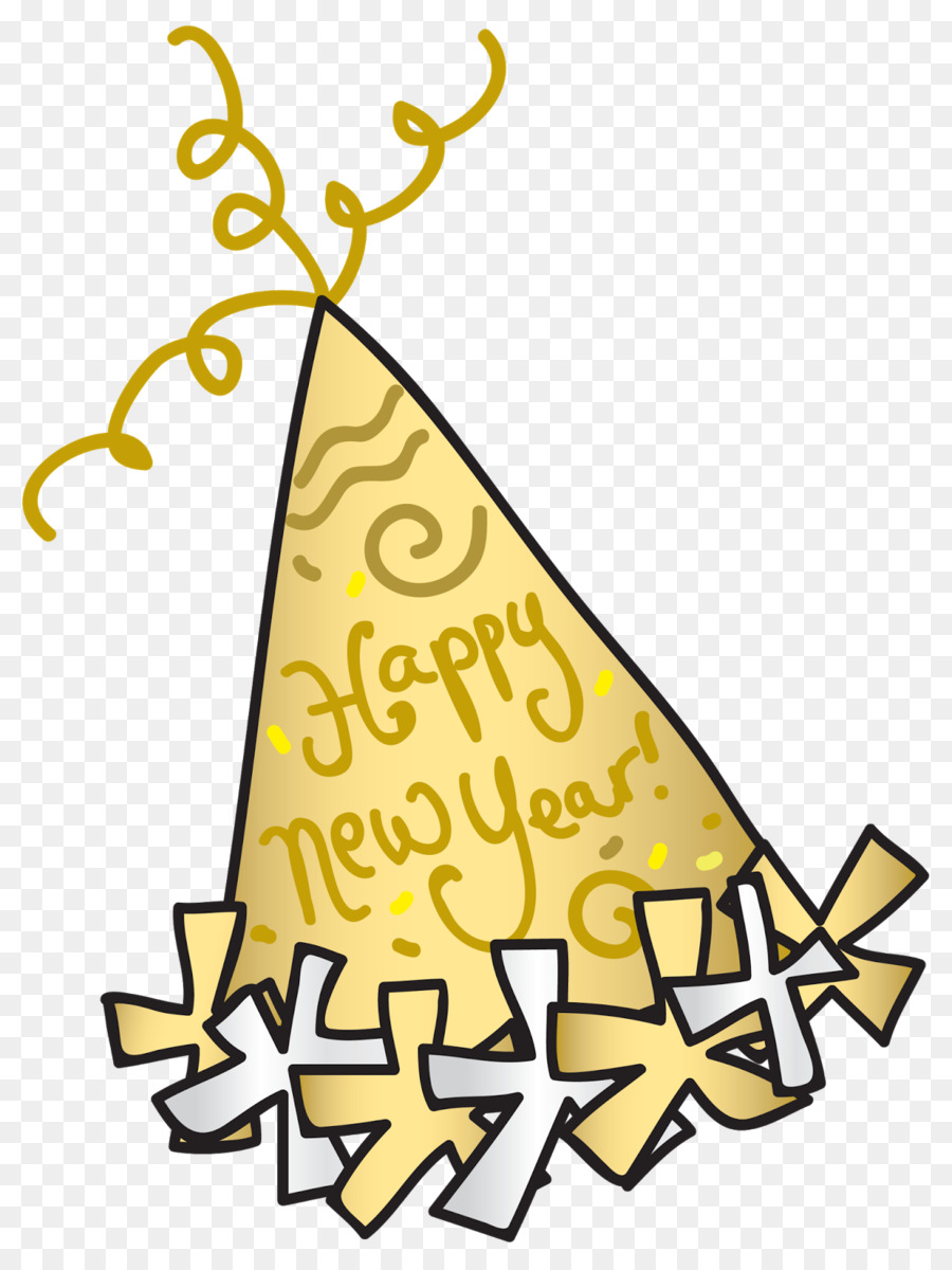 hight resolution of new year hat clipart new year s eve clip art