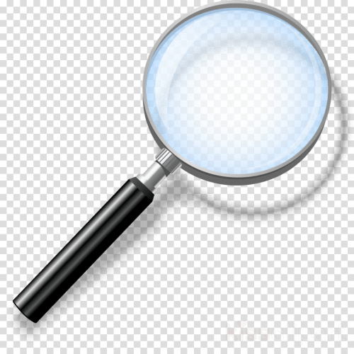 small resolution of download magnifying glass emoji clipart magnifying glass clip art glass