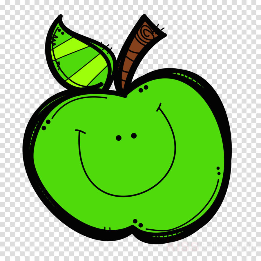 medium resolution of manzana melonheadz clipart apple clip art