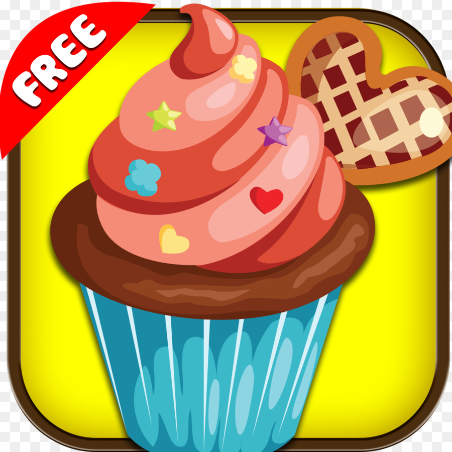 medium resolution of cupcake clipart cupcake frosting icing bakery