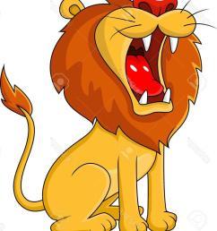clip art lion roar clipart lion roar clip art [ 900 x 1009 Pixel ]