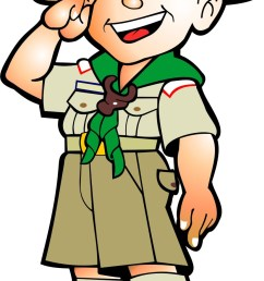 boy scout of the philippines mascot clipart boy scouts of the philippines scouting clip art [ 867 x 1600 Pixel ]