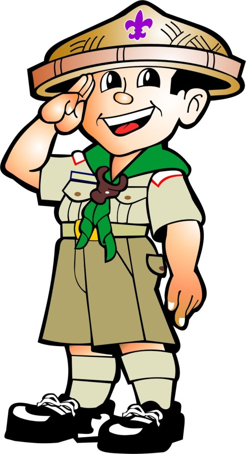 small resolution of boy scout of the philippines mascot clipart boy scouts of the philippines scouting clip art