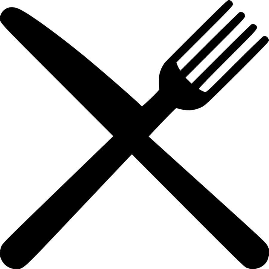 hight resolution of knife and fork clip art clipart knife fork clip art