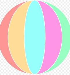 cartoon beach ball png small clipart beach ball clip art [ 900 x 900 Pixel ]