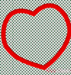 heart clipart love line clip art [ 900 x 880 Pixel ]