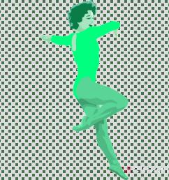 ballet clipart ballet dancer clip art [ 900 x 900 Pixel ]