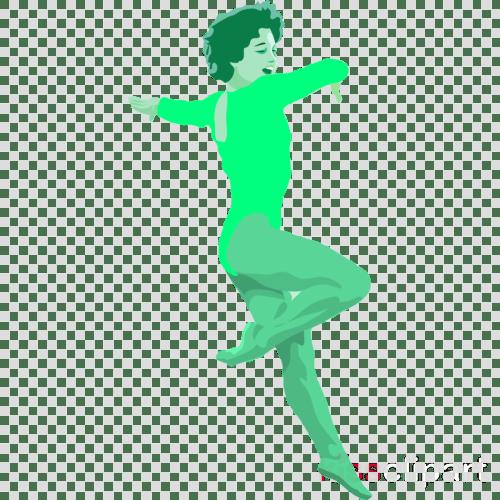 small resolution of ballet clipart ballet dancer clip art