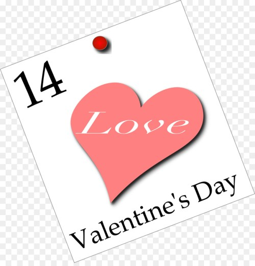 small resolution of download february 14 valentine day clipart valentine s day february 14 clip art