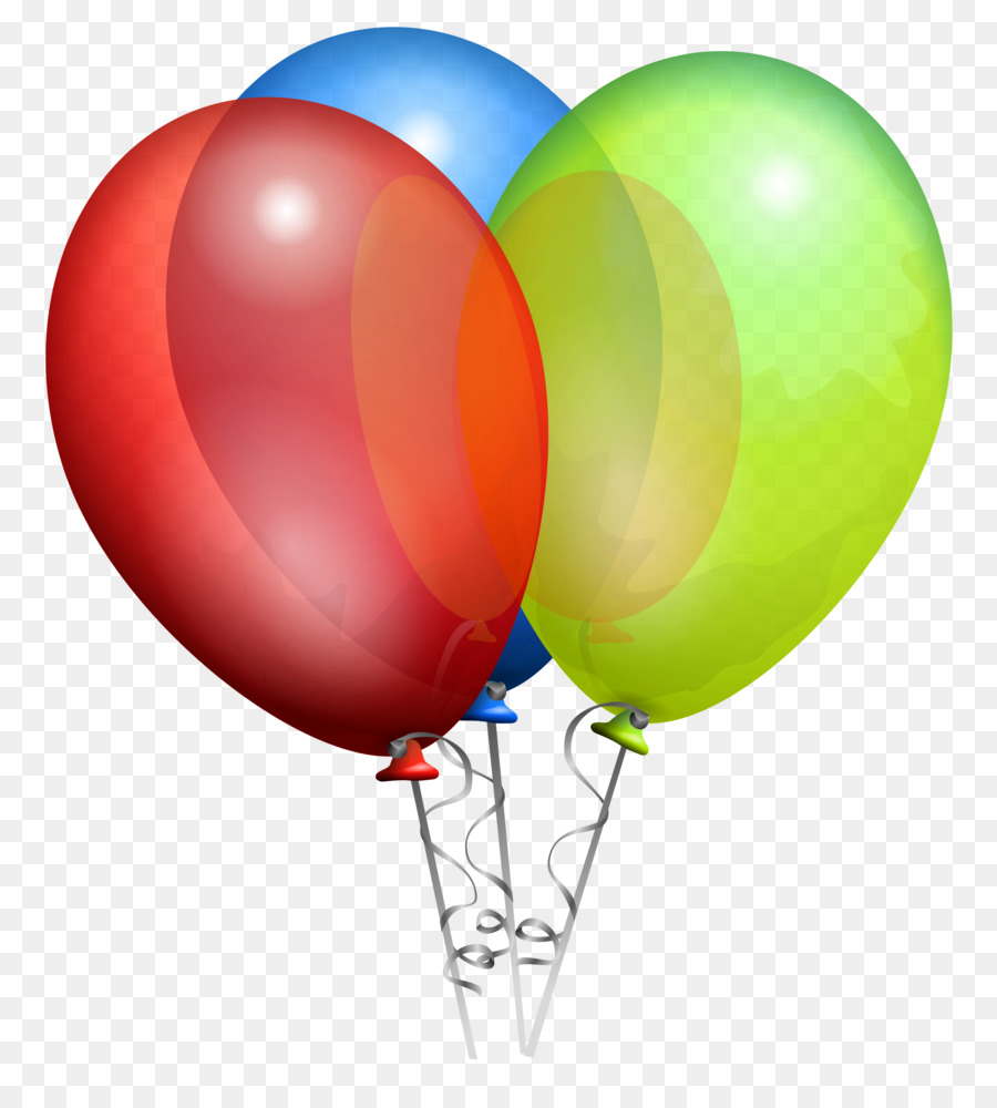 hight resolution of free png balloons clipart balloon clip art