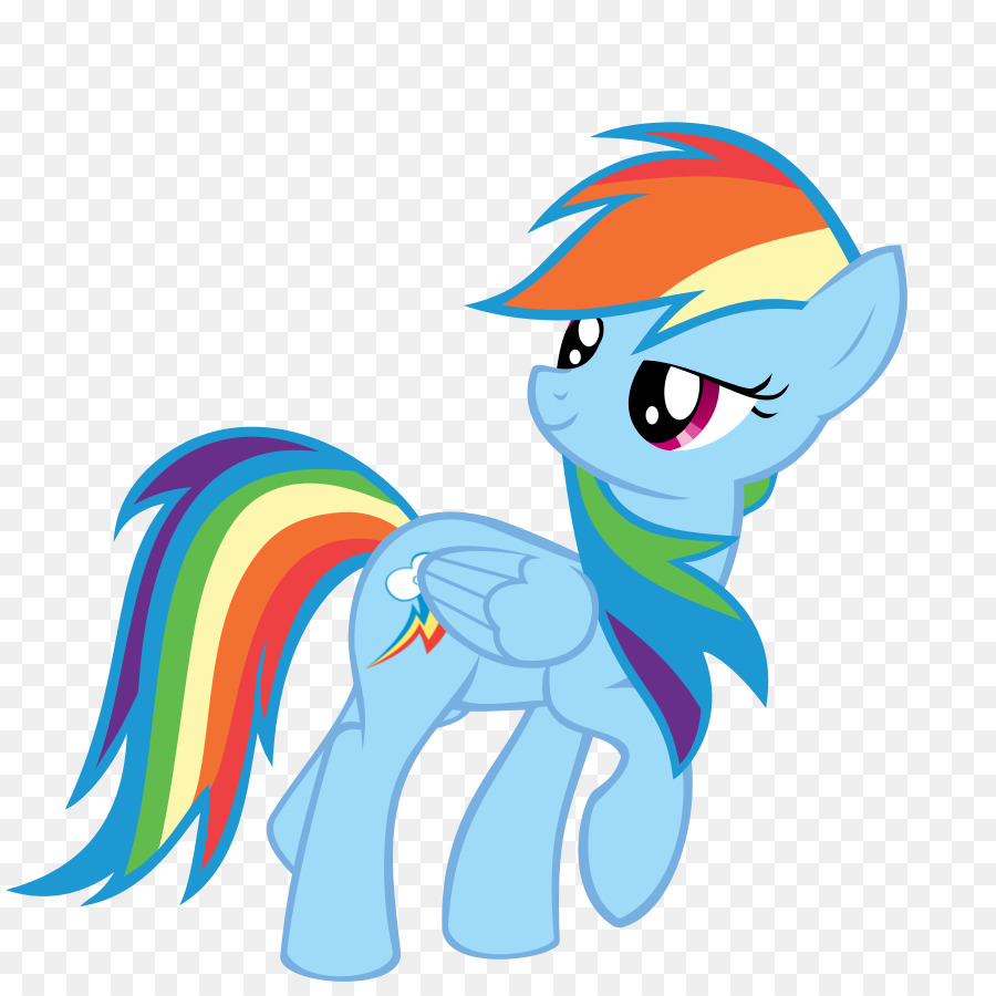 medium resolution of download mlp rainbow dash vector clipart rainbow dash
