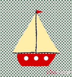 boat clipart sailboat clip art [ 900 x 900 Pixel ]