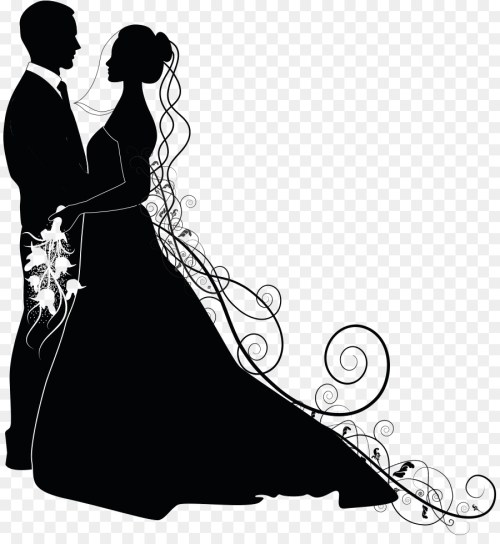 small resolution of wedding couple png clipart wedding invitation clip art